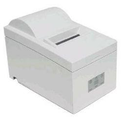 Star SP512 MC42, paralelní tiskárna, bílá