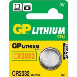 GP CR2032 - 1ks
