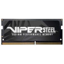 Patriot Viper Steel 16GB DDR4 2666Hz CL18 SO-DIMM, 1.2V