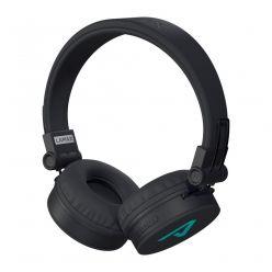 LAMAX Beat Blaze2, bluetooth náhlavní sluchátka - černá