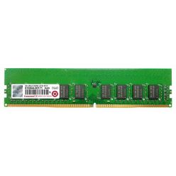 Transcend paměť 8GB DDR4 2133 ECC-DIMM 2Rx8 CL15