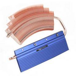 Thermaltake V1R, chladič RAM modulu s heatpipe