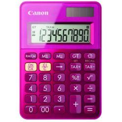 Canon kalkulačka LS-100K Pink
