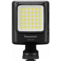 Panasonic VW-LED1E-K - DC LED reflektor pro videokamery