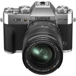 Fujifilm X-T30 II + XF18-55 - Silver