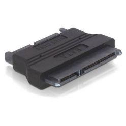 Redukce SATA 22pin samice ->Micro SATA samec