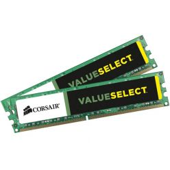 Corsair 2x8GB DDR3 1333MHz, CL9-9-9-24, DIMM, 1.5V