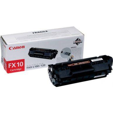 Canon FX10, toner