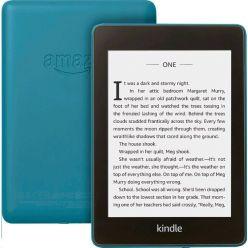 Amazon Kindle Paperwhite 4 8GB Wi-Fi Blue (2018), sponzorovaná verze