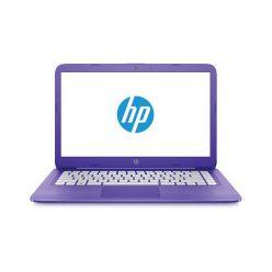 HP Stream 14-ax002nc fialový (Z3C49EA#BCM)