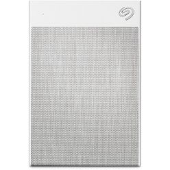 Seagate Backup Plus Touch - externí HDD 2.5'' 1TB, USB 3.0, bílý