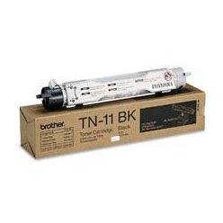 Brother TN11BK, toner černý, 8 500 str.pro HL-4000CN