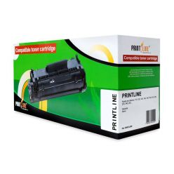 PRINTLINE kompatibilní toner s Minolta Di 181 (105B/106B), 2x413g, black