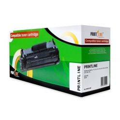 PRINTLINE kompatibilní toner s Minolta TN-321K, černý
