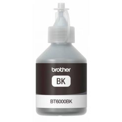 Brother BT-6000BK (inkoust black, 6 000 str.@ 5%  draft)