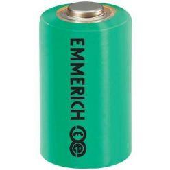 Lithiová baterie Emmerich 0,5AA 3,6V ER14250