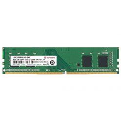Transcend JetRam 8GB DDR4 2666MHz CL19, DIMM
