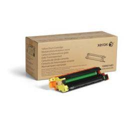 Xerox Yellow Drum Cartridge VersaLink C600/C605