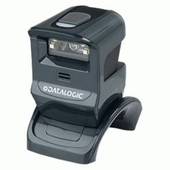 Čtečka Datalogic Gryphon GPS4421 všesměrová, 2D, USB, černá