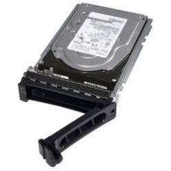 DELL 300GB 15K RPM SAS 2.5in Hot-plug Hard Drive3.5in HYB CARR CusKit