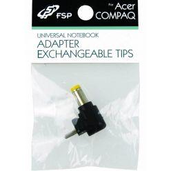 FORTRON FSP samostatný konektor k adapterum  pro notebooky ACER/ASUS/COMPAQ/HP/LG