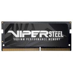 Patriot Viper Steel 8GB DDR4 2666Hz CL18 SO-DIMM, 1.2V