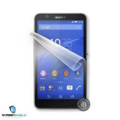 Screenshield ochranná fólie pro Sony Xperia E4