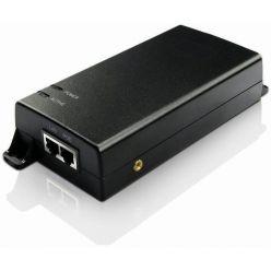 MaxLink PI60v2 PoE injektor - 802.3af/at/bt, 55V, 1.1A, 60W, 1Gbit