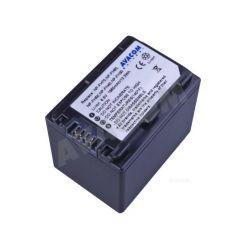 Náhradní baterie AVACOM Sony NP-FH60, NP-FH70 Li-ion 6.8V 1960mAh 13.3Wh