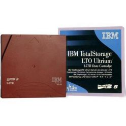IBM Ultrium LTO5 1,5TB/3,0TB data cartridge 1ks