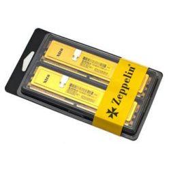 Zeppelin 2x2GB DDR3 1333MHz, CL9, DIMM