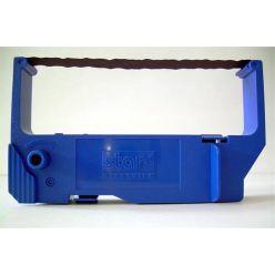Spotřební materiál Star Micronics RC700BR originální kazeta s černočervenou páskou pro SP712/742