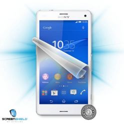 Screenshield ochranná fólie na displej pro Sony Xperia Z3 Compact
