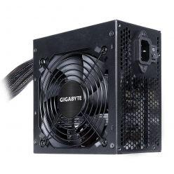 Gigabyte P650B, 650W ATX zdroj, 80+ Bronze