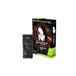 Gainward GeForce GTX 1660 Super Ghost, 6GB GDDR6 192b, PCIe 3.0