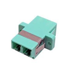 Optická spojka LC/LC, OM3, duplex, multimode