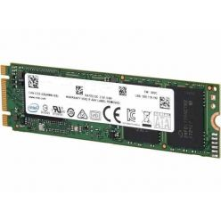 Intel SSD D3-S4510 Series 960GB, M.2 2280 (SATA), TLC