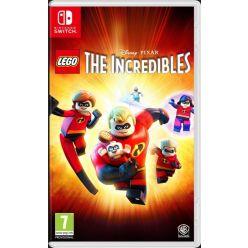NS hra LEGO Incredibles