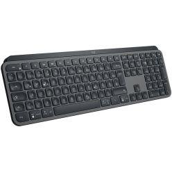 Logitech MX Keys CZ černá