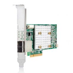 HPE Smart Array E208e-p SR Gen10 Ctrlr