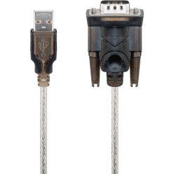 Adaptér USB -> 1x sériový port RS232 (MD9)