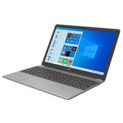 UMAX VisionBook 15Wr Plus šedý