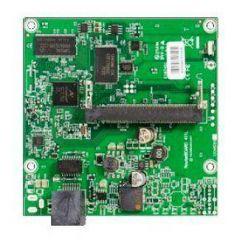 RouterBoard RB411GL 64MB RAM, 680 MHz, 1x miniPCI, 1x GLAN, vč. L4