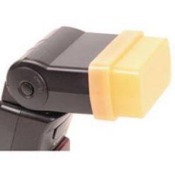STO-FEN OmniBounce-EY difuzor pro Canon 580 EX, zlatý