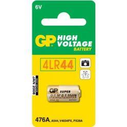 GP 476A (4LR44) 6V - 1 ks