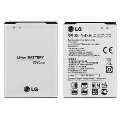 LG baterie BL-54SH, 2540mAh, Li-Ion, bulk