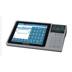 "WINTEC IDT800 EET pokladna 8"", tiskárna 57mm, zákaznický display + SW EET-POS"