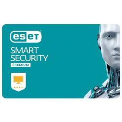 ESET Smart Security Premium  - 3 instalace na 3 roky