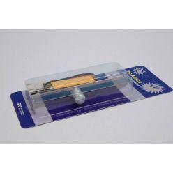 PRIMECOOLER PC-AFSC2, regulátor ventilátoru, PCI záslepka