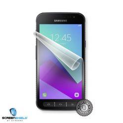 Screenshield™ SAMSUNG G390 Galaxy Xcover 4 ochranná fólie na displej